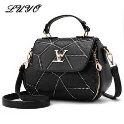 2019 moda mulher geometria pequeno v estilo sela bolsas de luxo crossbody para mulheres marcas famosas sacos mensageiro designer louis