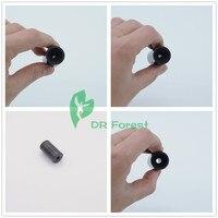 Sandblasting Nozzles Boron Carbide Sand Blast Tips 3mm 4mm 6mm