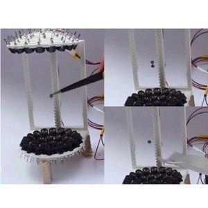 Image 3 - Elecrow Ultrasonic Levitation Acoustique อิเล็กทรอนิกส์ DIY ชุด Levitator ง่ายและราคาไม่แพง TinyLev แบบพกพาอะคูสติกรถแทรกเตอร์