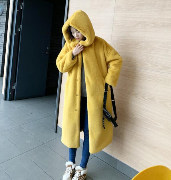 manteau vrac femmes taille 3