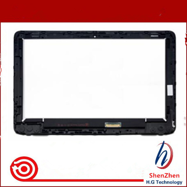 Original LCD Display Touch Screen Digitizer Assembly For HP Probook x360 11 G1 EE Chromebook x360 B116XAB01.3 HD IPS 11.6 inch