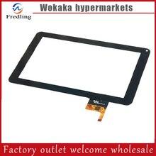 """Original Nuevo 9 """"Archos 90 de Neón/Arnova 90 g4 Tablet Panel Táctil Digitalizador Pantalla Táctil Sensor de Cristal de Reemplazo Envío Gratis"""