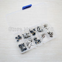 Mini motor 50pcs 4 Wire 2 Phase micro stepper motor Ten Types with Plastic Tool Box