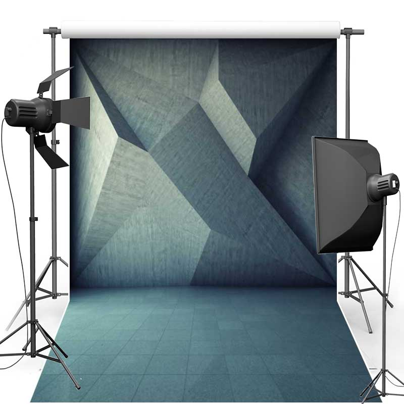 New Fabric Flannel Photography Backdrops Vintage Vinyl backgrounds Concrete Wall Brick Ground for photo studio 660 shengyongbao 300cm 200cm vinyl custom photography backdrops brick wall theme photo studio props photography background brw 12