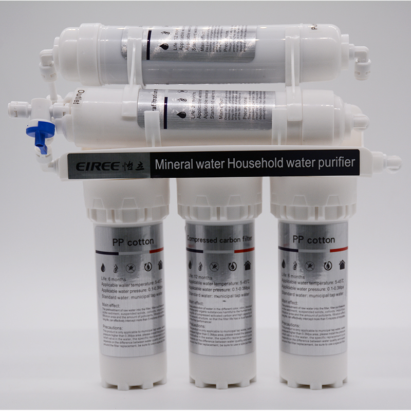 factory use water purifier with food grade with uf membrane