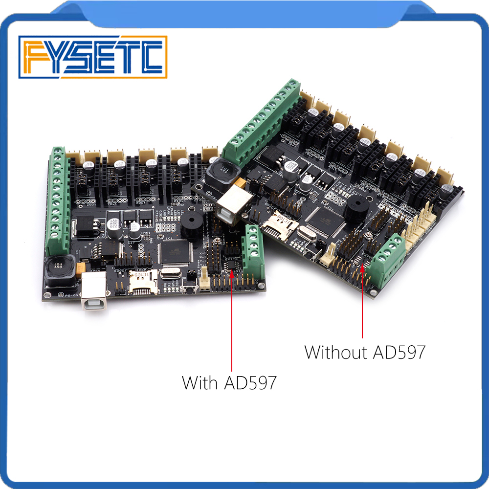 3D Printer Controller Board Megatronics V3 Firmware Version Integrates Marin With Welding AD597 3D Printer Parts Free Shipping free shipping high quality 3d printer dual extruder module with thermistor for v3 6 board 3d0114