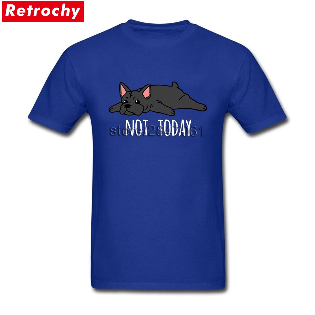 Love Cute Dog French Bulldog T-shirt for Teenagers Fashion T Shirt O-neck Sale Branded Tees Shirts Best Valentines Gift