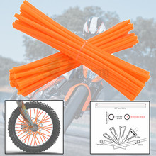 Motorcycle Dirt Bike Enduro Road Rim Wheel spoke skins Protector Wraps For BMW R1200GS Adventure LC R 1150 GS 1200 F800GS 1200 S