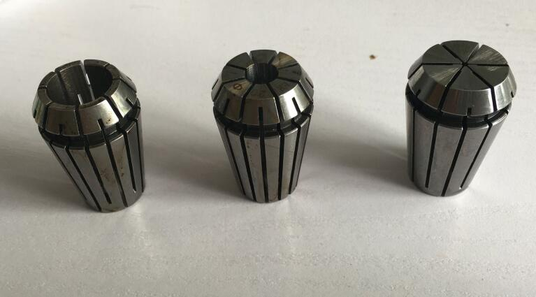 ER20 PRECISION SPRING COLLET FOR CNC Milling Lathe Tool 1.5/2.5/3.5/4.5/5.5/6.5/7.5/8.5/9.5/10.5/11.5/12.5/3.175/6.35/12.7 Mm