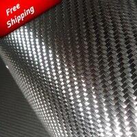 Hot Sale Grade A Real Carbon Fiber Fabric Carbon Cloth Boat Car Plane Parts 240gsm