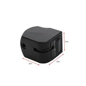 Image 3 - Adaptador de auriculares Mini con mango de 3,5mm, Control de voz, accesorios para videojuegos, PS4, PSVR, PS4, VR
