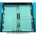 FTTH/FTTB/FTTC/FTTX Original ZTE ZXA10 C300 Gpon/EponOptical Line Terminal(OLT), Front chassis with three double configuration