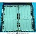 Ftth/fttb/fttc/fttx original zte zxa10 c300 gpon/eponoptical terminal de linha (olt), chassis frontal com três configuração dupla