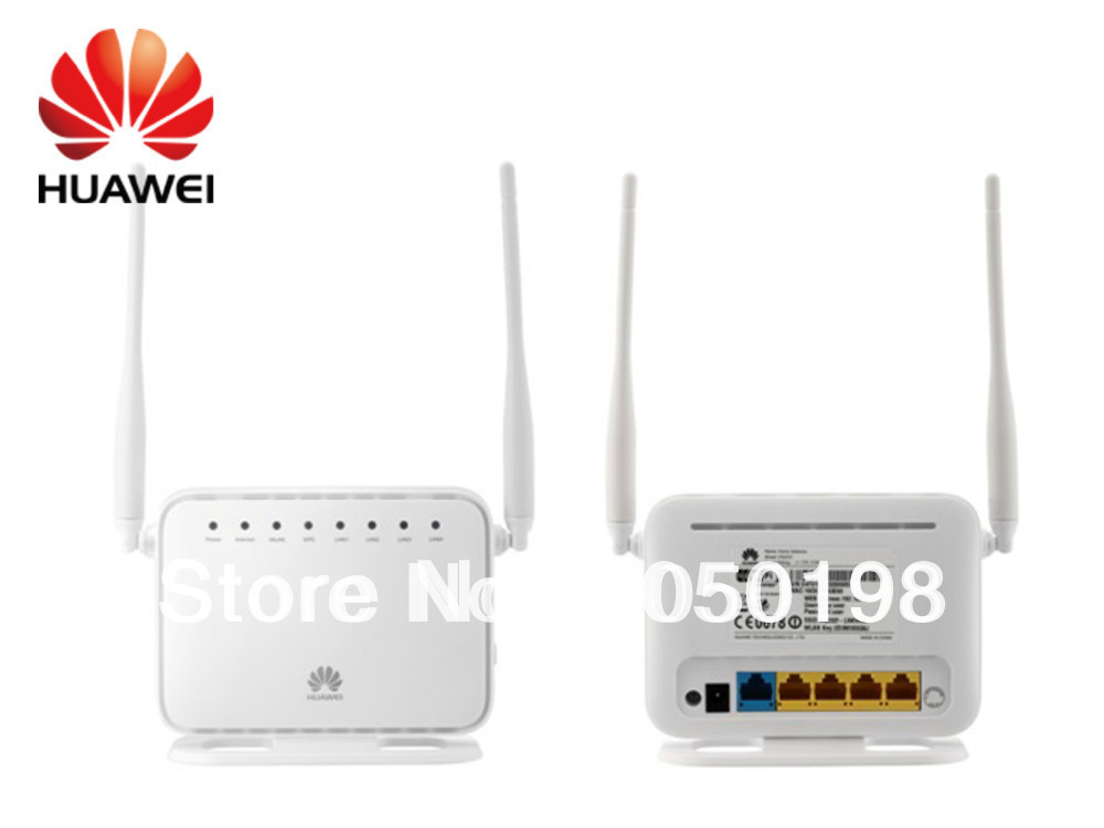Huawei HG232f Wireless Gateway router