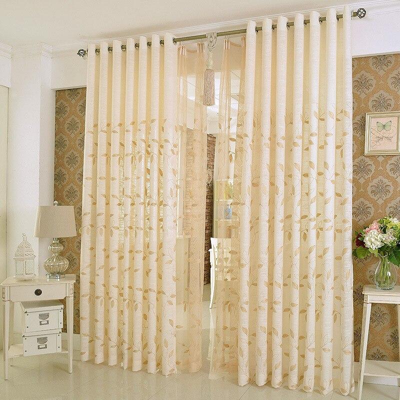 modernas cortinas pas