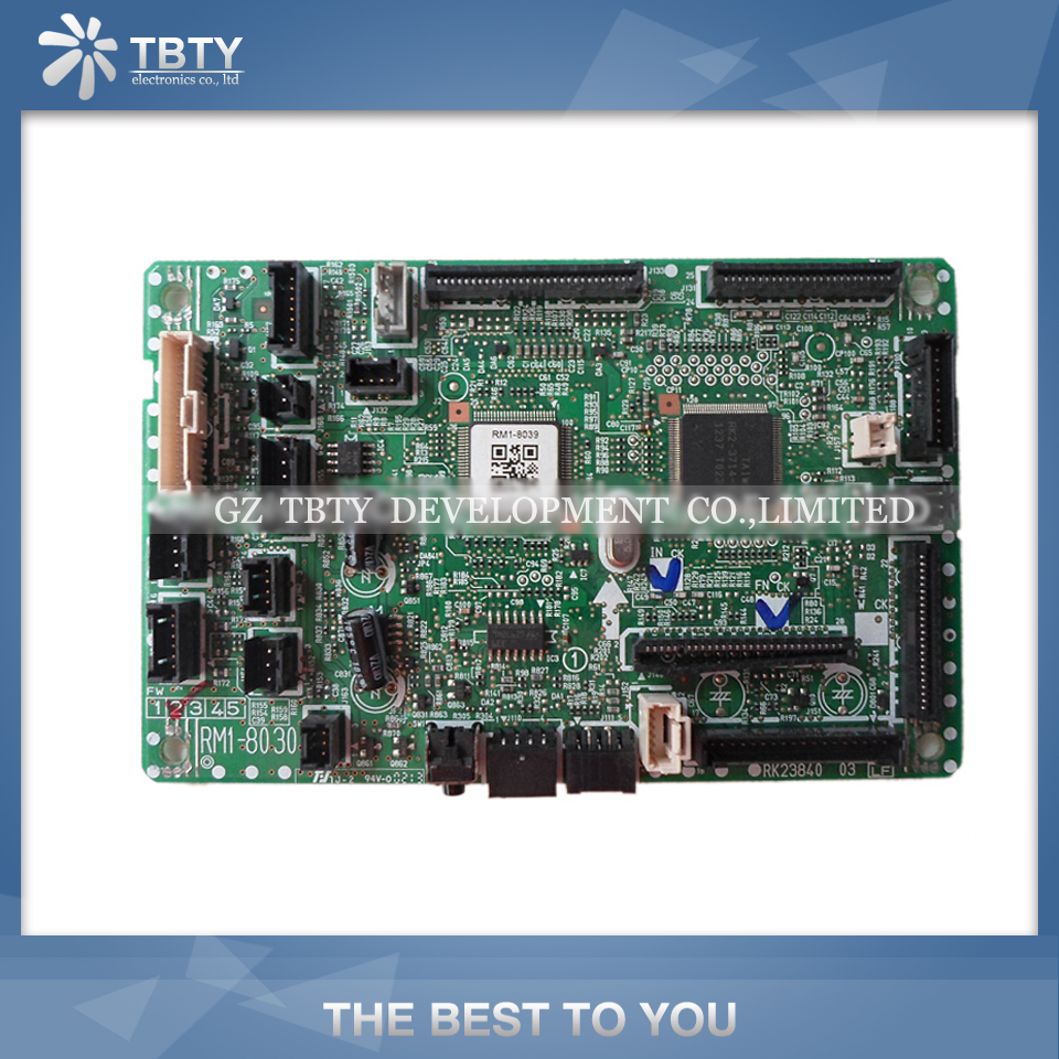 Ptinter DC Board Panel For HP M351 M451 M375 M475 351 451 375 475 RM1-8039 DC Controller Board Assembly On Sale