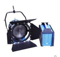 2500 Watt Tageslicht Kompakte HMI Fresnel-licht mit 2500 Watt 4000 Watt 300Hz high speed Vorschaltgerät Film Beleuchtung