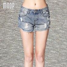 Nueva sexy summer denim shorts mujeres crop tops moda caliente shorts pantalones cortos mujer bermuda feminina envío gratis LT460