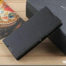 5 Цвет Высокое Качество Флип Кожаный чехол Для SONY Xperia C3 S55T Оригинальные Подлинная Марка Чехол Для Телефона Стенты Обложка