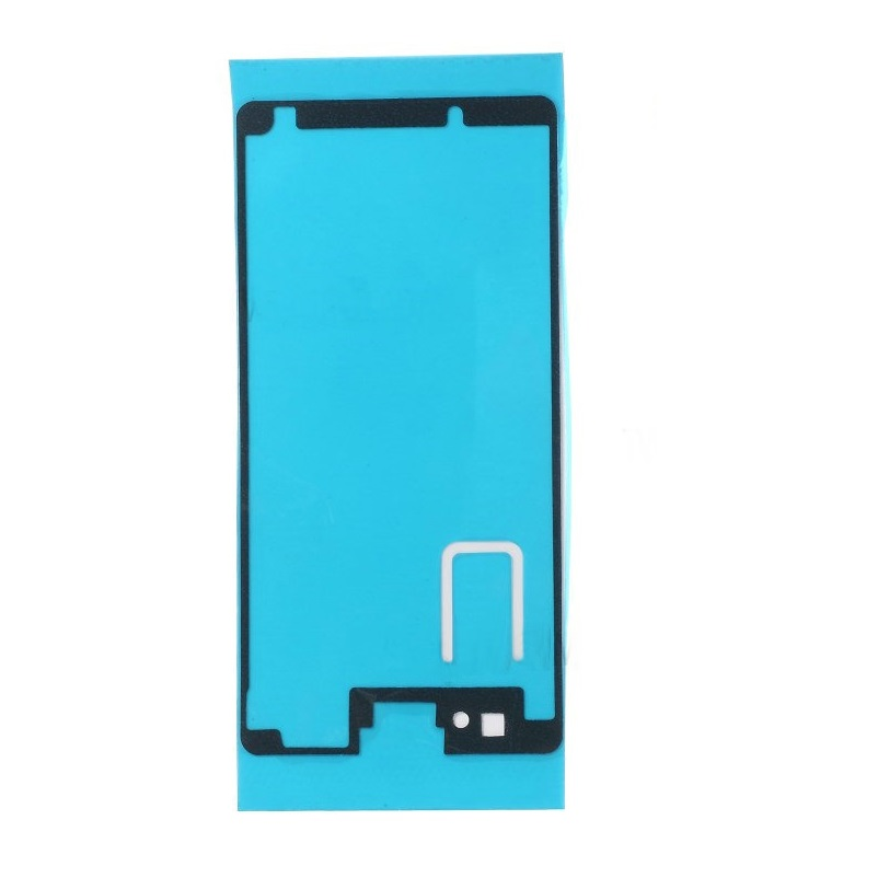 LCD Screen Frame Adhesive Sticker For Sony Xperia XZ1