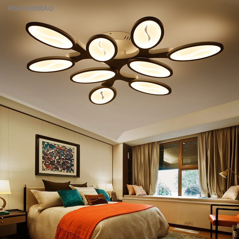 Postmodern Simple Living Room Ceiling Light Individuality Creative Bedroom Lamp Villa Tree  Leaves Ceiling Lighting FixturesPostmodern Simple Living Room Ceiling Light Individuality Creative Bedroom Lamp Villa Tree  Leaves Ceiling Lighting Fixtures