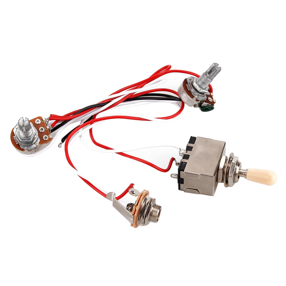 Online Get Cheap Wiring Way Switch Aliexpresscom Alibaba Group - 1 humbucker 3 way switch wiring