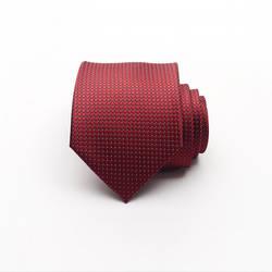 Галстуки для Для мужчин классические новый Дизайн плед галстук модные Бизнес Повседневное одноцветное Цвет Для мужчин s Галстук Свадебные