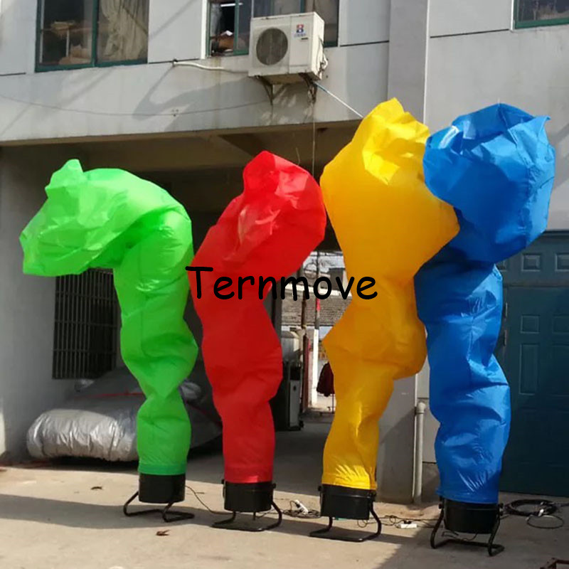 inflatable sky puppet inflatable sky advertising air dancer inflatable dancing man promotional activities gifts air flames tube 6mh advertising air dancer customized logo inflatable tube man single tube sky dancers inflatable dancing man with arrow