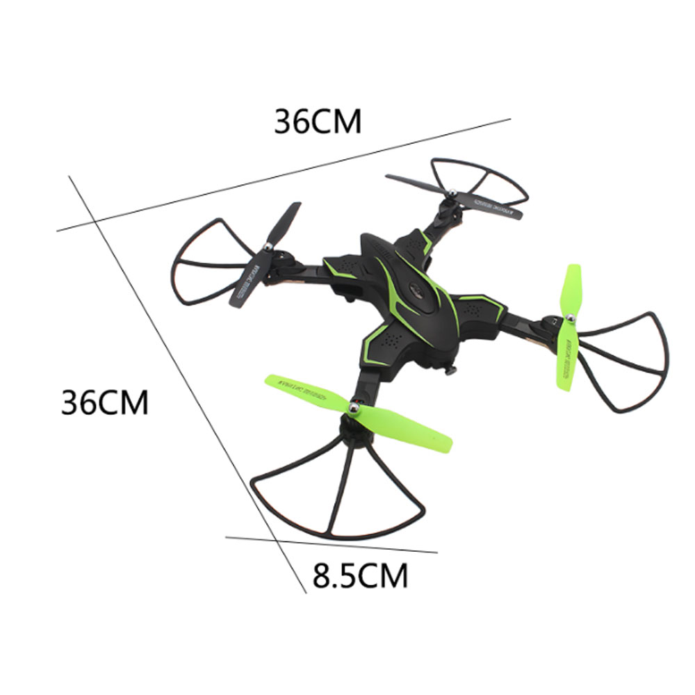 Cewaal HD Camera FPV Live Drone Headless Mode Quadcopter Intelligent App Control Aircraft Speed Adjustable cewaal gps fpv stable gimbal drone live quadcopter intelligent g sensor aircraft wifi real time