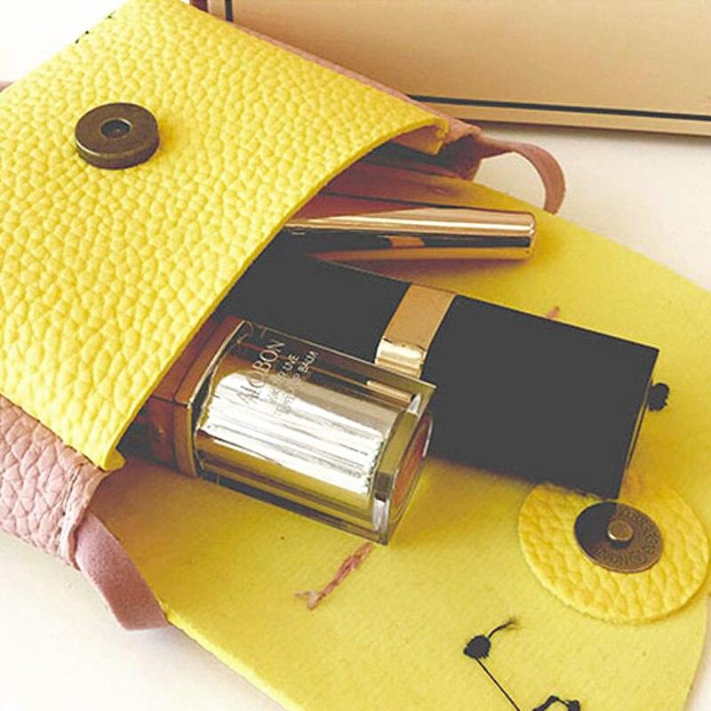 Children Crossbody Bag for Girls PU Leather Kids Rabbit Mini Messenger Bag Baby Girls Handbag Coin Purse  Ladies Shoulder Bags(