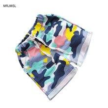 Шорты для мальчиков MRJMSL Children Pants