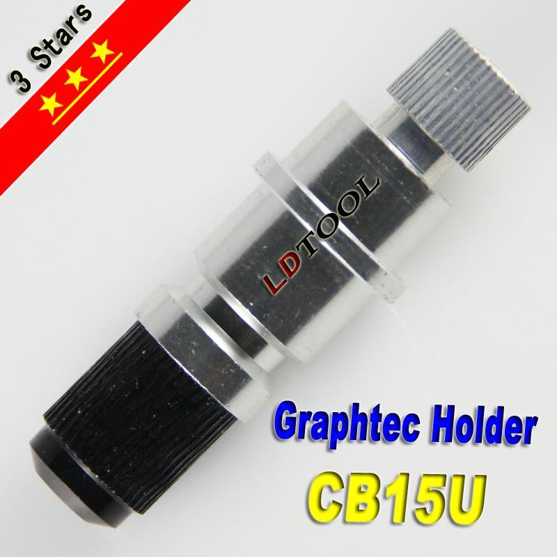 1pcs CB15 Blade Holder For Graphtec Plotter HUHAO