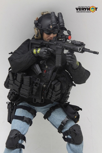 "1/6 scale doll clothes for 12"" Action figure doll accessories.Military clothes PMC uniform.not included the doll.1562"