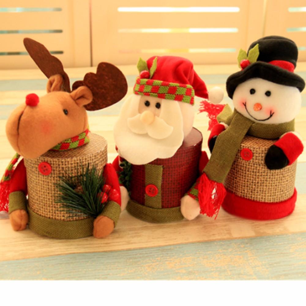 plastic christmas ornament storage boxes 4