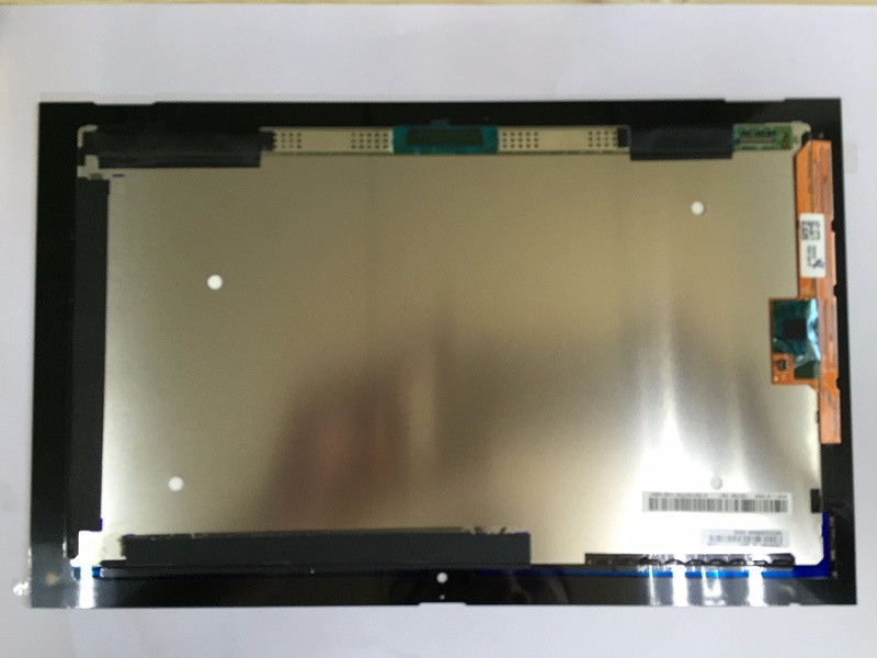 For Nokia Lumia 2520 New Full Black LCD Display Screen Monitor + Touch Screen Digitizer Glass Panel Assembly Replacement