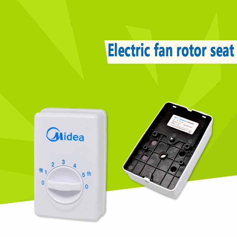General use  fan governor controller top capacitive speed switch electric