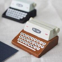 Креативный мини-принтер в форме деревянных зажимов для заметок, держатель для фото, зажимы, подставка для карт, настольные поделки, подарок, офисные канцелярские принадлежности, украшение для дома