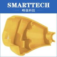 A prototipagem plástica com revestimento de superfície geral plástico