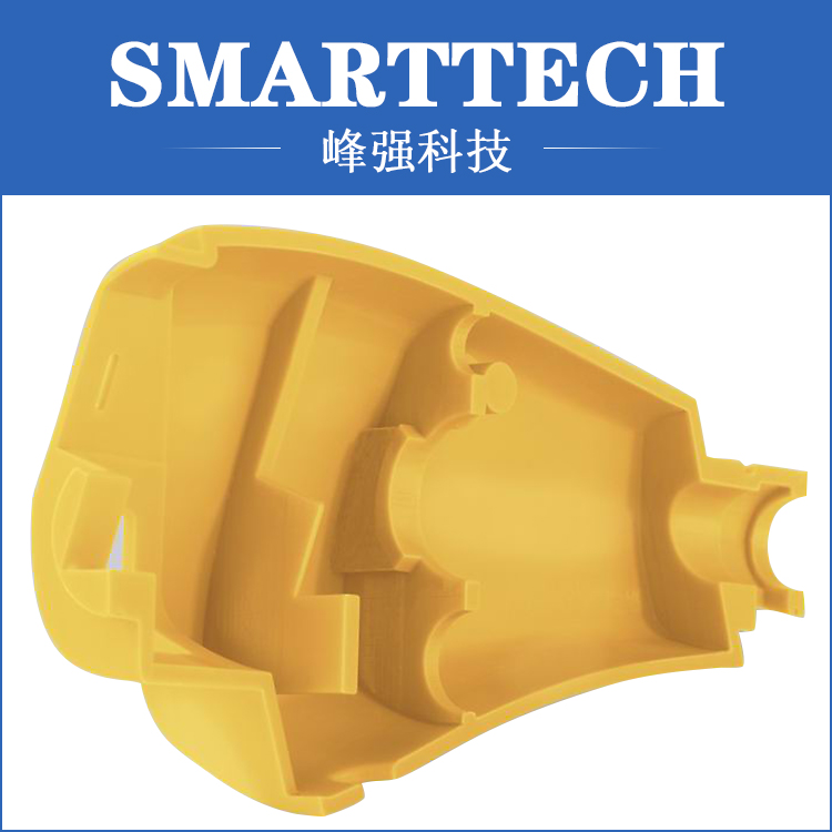The Plastic Prototyping with Plastic General Surface Finishing