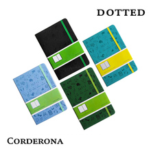 Dot Grid Business Gift Bullet Notebook Creative Cortex Stationery Dotted Journal Bujo