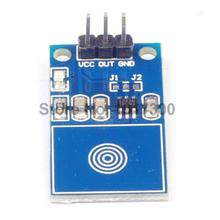 10pcs/lot TTP223 Capacitive Touch Sensor Switch Digital Touch Module For Arduino