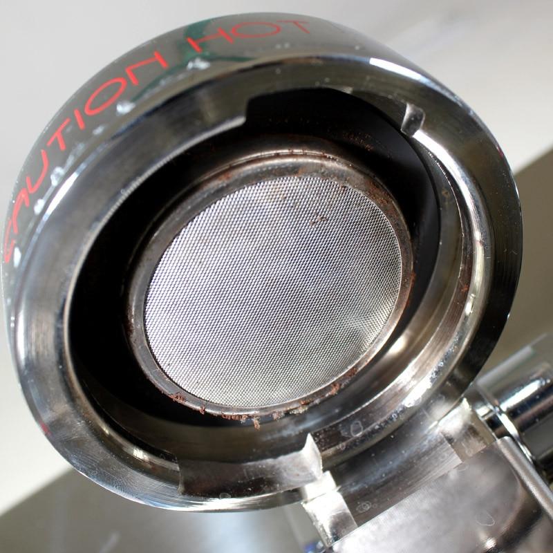 Espresso machine giro plus odea saeco reviews