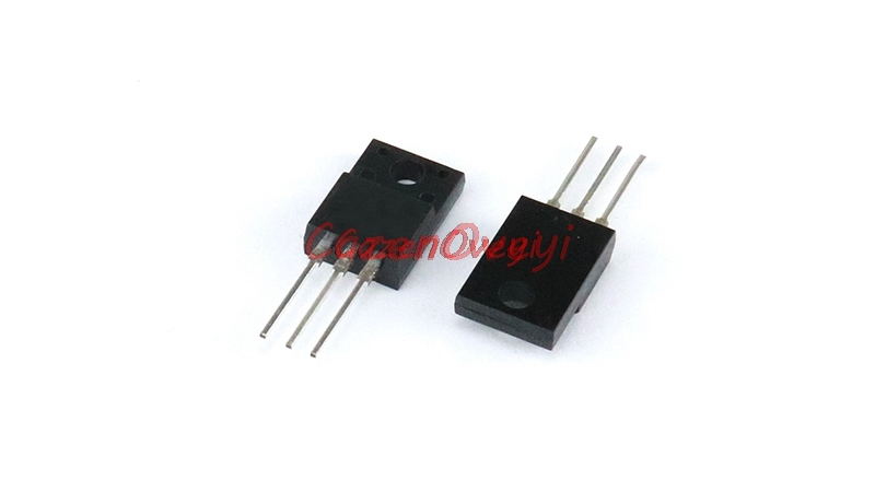 10pcs/lot CS10N65F 10N65F TO-220F