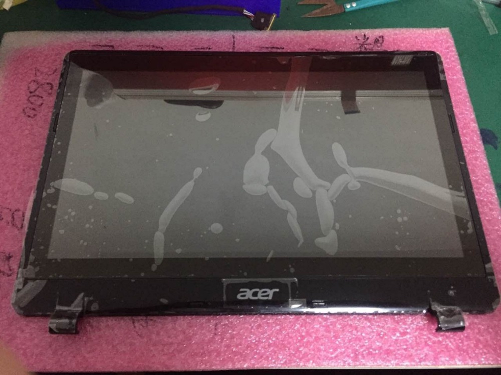 """11.6"""" lcd +touch screen digitizer For Acer ChromeBook C720 C720P-in Laptop LCD Screen from"""