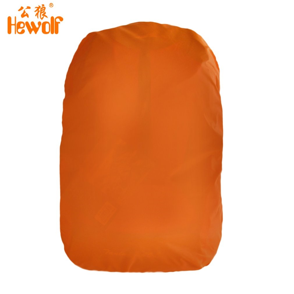 Elastic Backpack Rain Cover Protable Waterproof Cover Anti-theft Back Pack Outdoor Camping Hiking Cycling Dust travelling hiking
