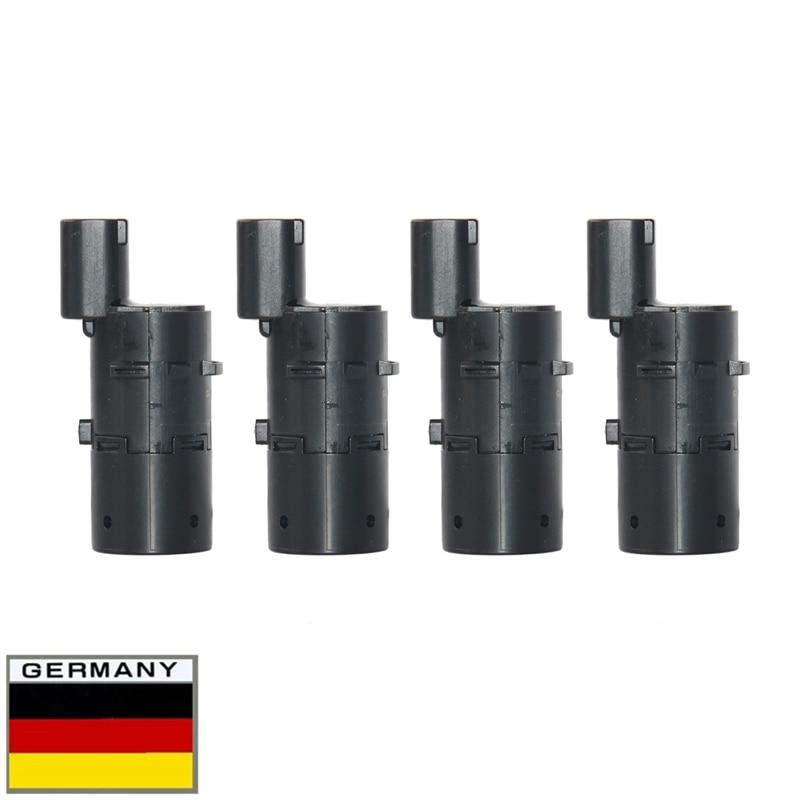 AP03 4 Parking Park Sensor PDC For BMW 3 5 E38 E39 E46 E53 E60 E61 E65 E66 E83 X3 X5 Z4 66206989069