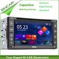 6.2 емкостный Экран двойной 2 DIN dvd плеер автомобиля GPS навигации стерео автомобиль FM/AM Райдо Bluetooh авторадио + 8 ГБ Географические карты