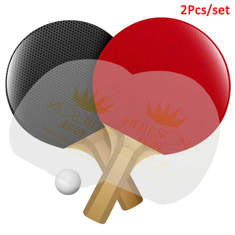 2pcs Rubber Protective Film PVC Transparent Professional Table Tennis Racket Care Accessories