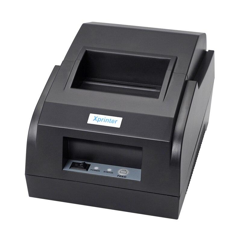 Impressora Térmica Direta Xp-58iil Pos