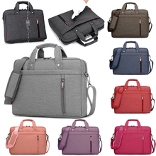Fashion 12 13 14 15 15.6 17 17.3 Inch Applicable to any brand Computer Laptop Notebook Tablet Bags Case for Men Women Waterproof